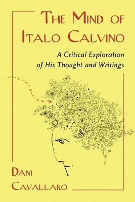 The Mind of Italo Calvino image