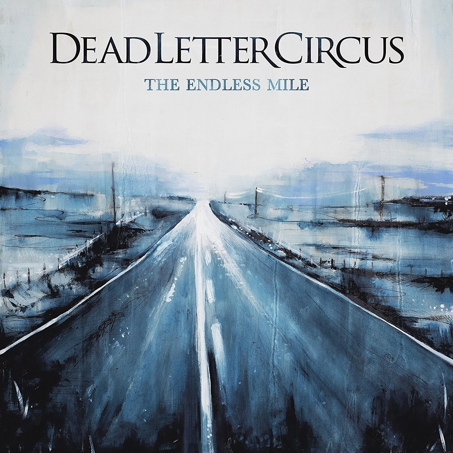 The Endless Mile by Dead Letter Circus image