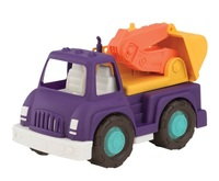 Battat: Wonder Wheels - Excavator Truck