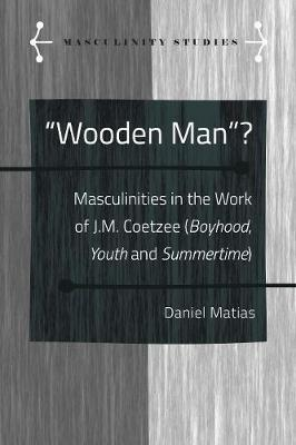 """Wooden Man""? by Daniel Matias"
