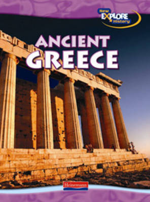 Ancient Greece by Jane Shuter