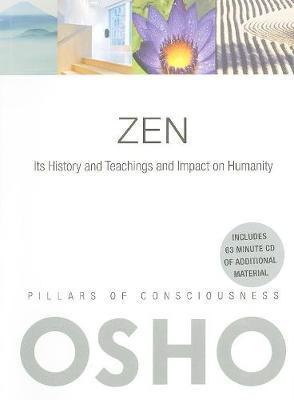 Zen by Osho image