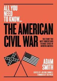 The American Civil War by Adam Smith