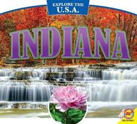 Indiana Indiana by Karen Durrie