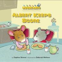 Albert Keeps Score by Eleanor May