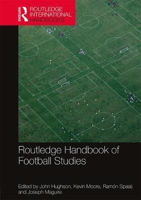Routledge Handbook of Football Studies image