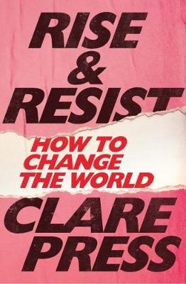 Rise & Resist by Clare Press image