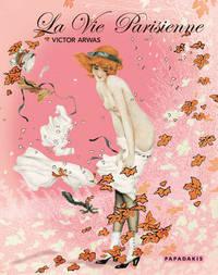 La Vie Parisienne by Victor Arwas image
