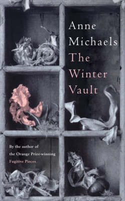 The Winter Vault by Anne Michaels image