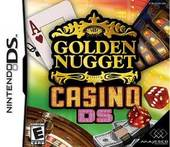 Golden Nugget Casino for Nintendo DS