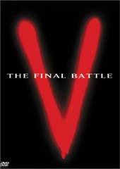 V: The Final Battle on DVD