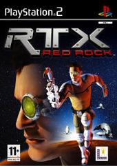 RTX Red Rock for PlayStation 2