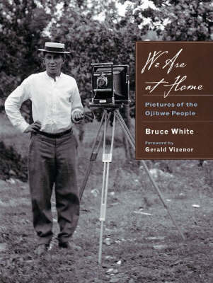 We are at Home by Bruce White