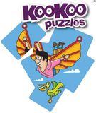 Fat Brain KooKoo Puzzle - Funny Fliers