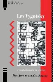 Lev Vygotsky by Fred Newman image