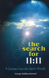 The Search for 11-11 by George Mathieu Barnard