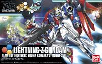Gundam HGBF 1/144 Lightning Z Gundam Model Kit