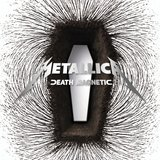 Death Magnetic (2LP) by Metallica
