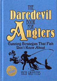Daredevil Book For Anglers