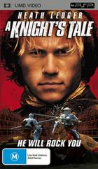 A Knight's Tale for PSP