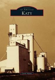 Katy by Carol Adams