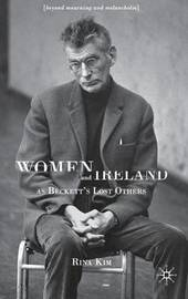 Women and Ireland as Beckett's Lost Others by R Kim image