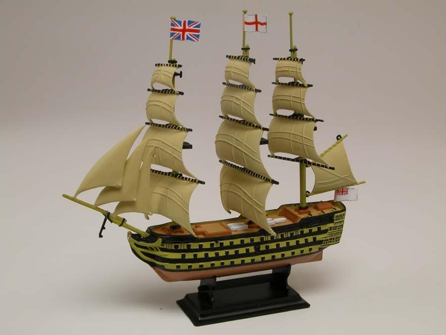 Airfix HMS Victory Starter Set Model Kit image