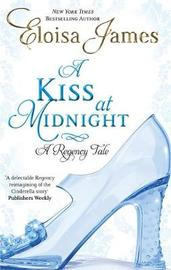 A Kiss At Midnight by Eloisa James image