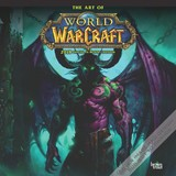 World of Warcraft 2018 Square Wall Calendar