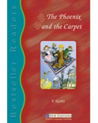 The Phoenix and the Carpet by Diana Kordas