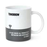 Say It Mug Tomorrow