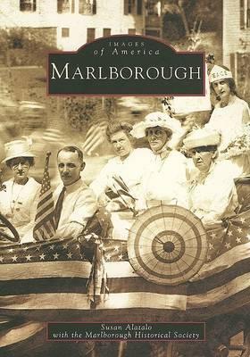 Marlborough by Susan Alatalo