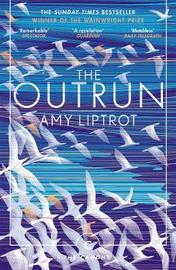 The Outrun by Amy Liptrot image