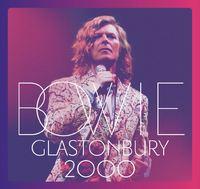 Glastonbury 2000 by David Bowie
