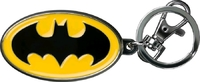 Batman: Enamel Keychain - Logo