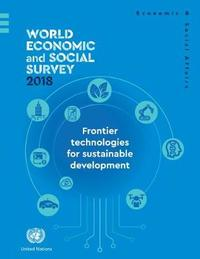 World economic and social survey 2018 by United Nations.Department of Economic and Social Affairs
