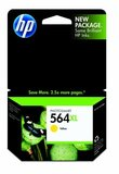 HP 564XL Ink Cartridge CB325WA (Yellow)