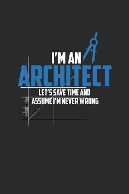 I'm An Architect image