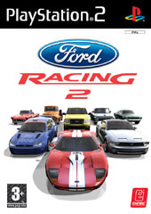 Ford Racing 2 for PS2