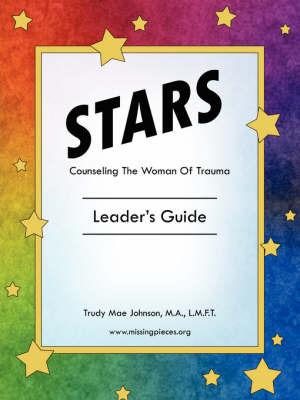 Stars - Counseling The Woman Of Trauma by Trudy Mae Johnson image