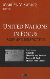 United Nations in Focus image