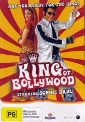 King Of Bollywood on DVD