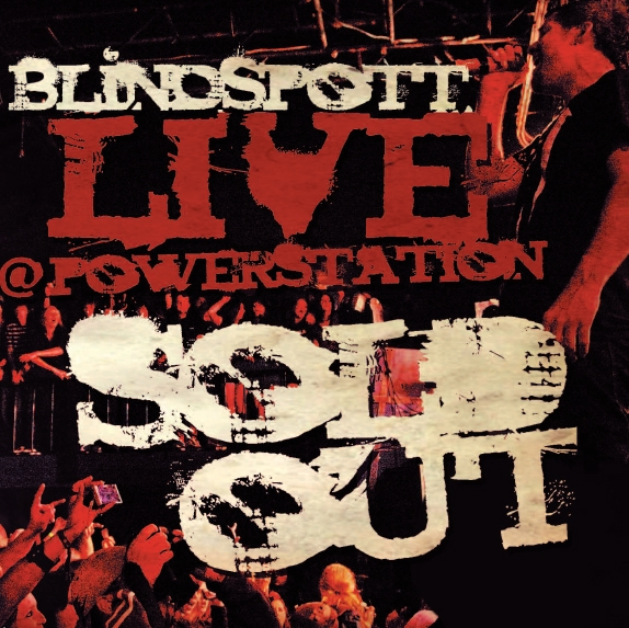Blindspott: Sold Out on  by Blindspott image