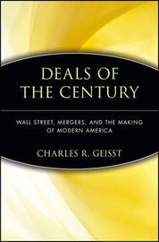 Deals of the Century by Charles R Geisst image