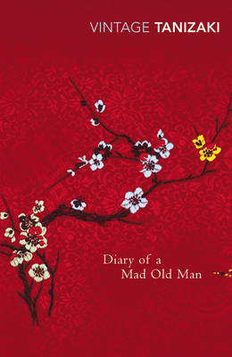 Diary Of A Mad Old Man by Jun'ichiro Tanizaki image