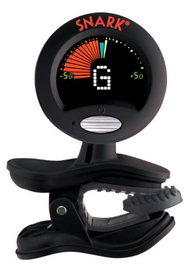 Danelectro Snark Clip-On Ukulele Chromatic Tuner