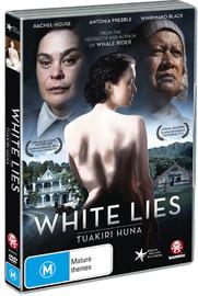 White Lies on DVD image