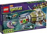 LEGO TMNT - Turtle Sub Undersea Chase (79121)