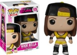 WWE: Nikki Bella Pop! Vinyl Figure