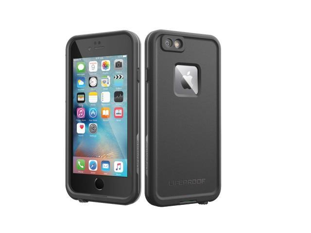 Lifeproof Fre - iPhone 6 Plus/6S Plus (Black) image